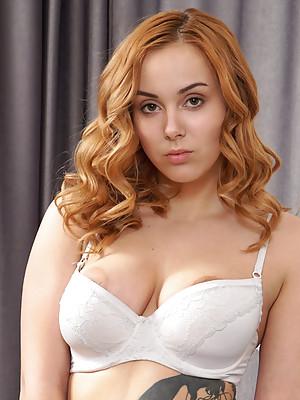 Kayly Redbird All Natural Tits