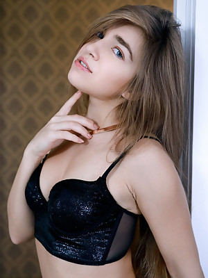 Alina Petite Shimmer